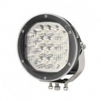 "DURITE <BR>Ultra Bright 7"" Round LED Auxiliary Driving Lamp – 7200LM<br>ALT/0-537-47"
